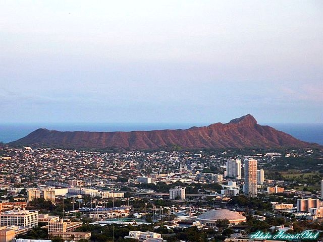 DiamondHead overview
