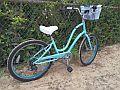カイルアレンタル自転車
