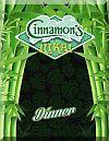 cinnamons ilikai dinner menu
