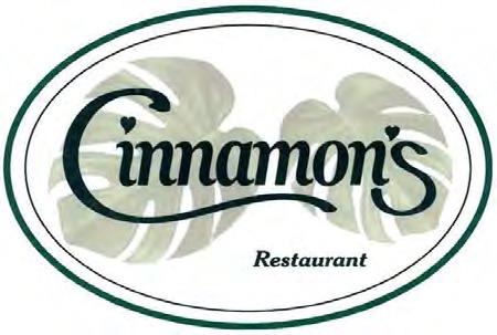 cinnamons logo