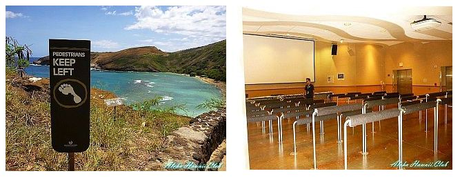 HanaumaBay Theater
