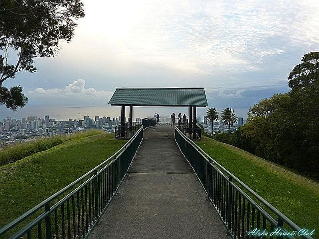 Tantalus observation deck