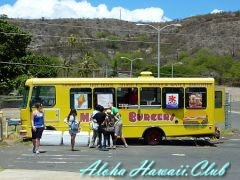 diamond head van
