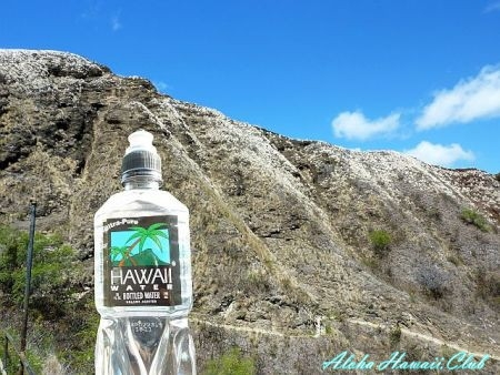diamond head water