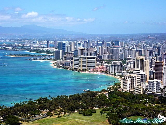 diamond head waikikiview