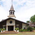 リリウオカラニ・プロテスタント教会