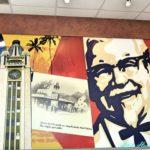 ハワイのKFC