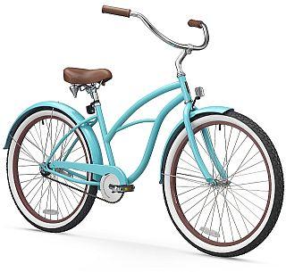 ビーチバイク