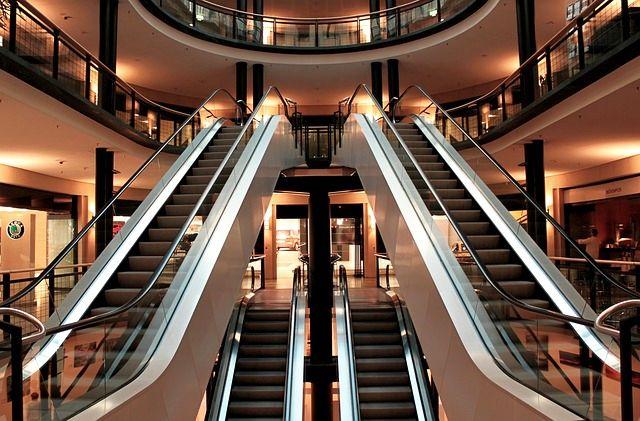 ハワイ・ショッピングセンター