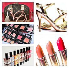 化粧品のショッピング