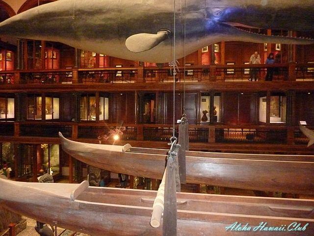 ビショップ博物館