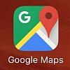 グーグル・マップ・アイコン