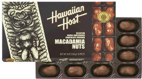ハワイアンホストマカデミアナッツ