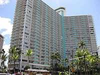 Ilikai hotel and luxury suite