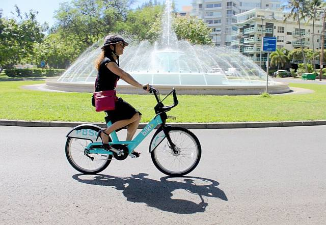 Bikiバイクライダー