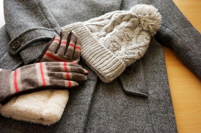 【ハワイの服装】冬のコートを荷物にしない方法