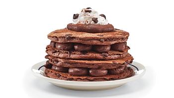 belgiandarkchocolatepancakes