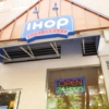 iHopワイキキクヒオ通り店