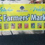KCC Farmers Market KCCファーマーズマーケット