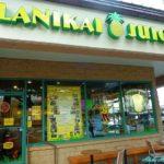 lanikai juice ラニカイ・ジュース カイルア店