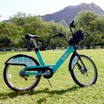 Bikiバイク全体